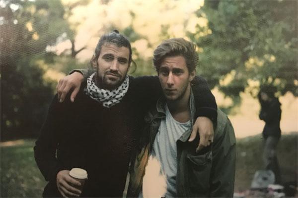 Danny&Loco