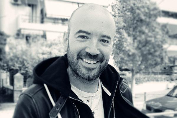 Nicholas Dimitropoulos