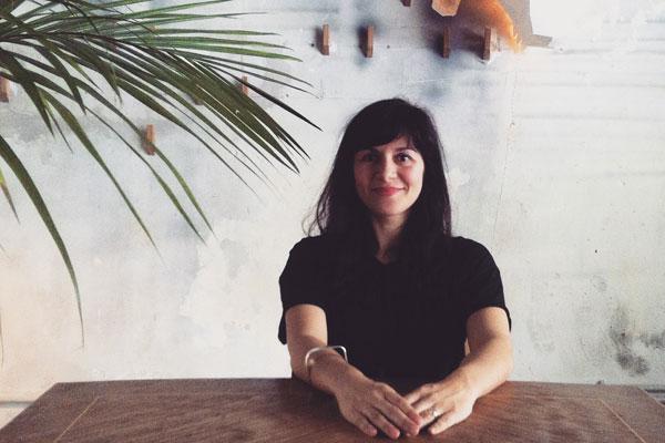 Stella Serefoglou